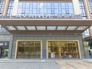 Lavande Hotel Guangzhou Wisdom City