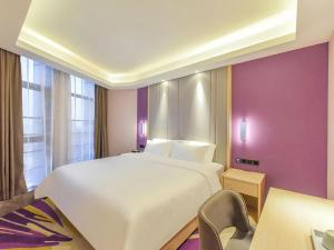Lavande Hotel Chongqing Nanping Pedestrian Street Convention and Exhibition Center