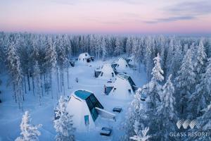 Glass Resort - Hotel - Rovaniemi