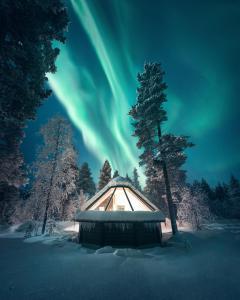 Aurora Village Ivalo - Accommodation