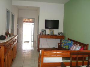 Pousada Casa Estrada Real Paraty, Проживание в семье  Парати - big - 34