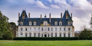 Château de Tressé Rest & Fores..