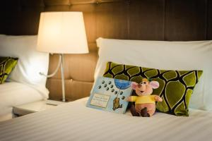 Hotel Isaacs (12 of 48)