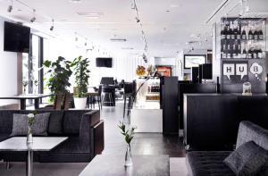 Radisson Blu Plaza Hotel, Helsinki (3 of 111)