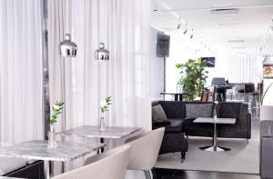 Radisson Blu Plaza Hotel, Helsinki (4 of 111)