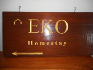 Eko Homestay
