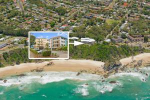 Beach Resort Apartment