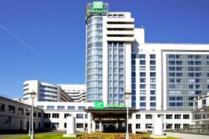 Отель Холидей Инн Московские ворота