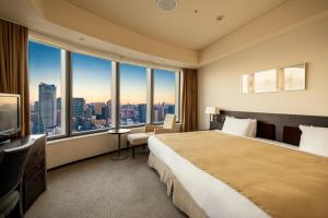 Park Hotel Tokyo (24 of 139)
