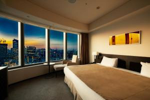 Park Hotel Tokyo (25 of 139)