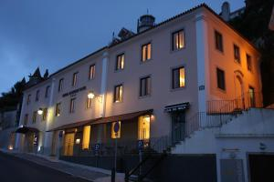 Sintra Boutique Hotel Sintra