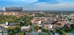 City Apartments Marii Ludwiki 7