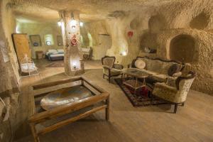 Отель Amor Cave House, Ургюп