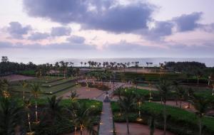 InterContinental Chennai Mahabalipuram Resort (37 of 58)