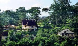 Ana Mandara Villas Dalat Resort & Spa - Da Lat