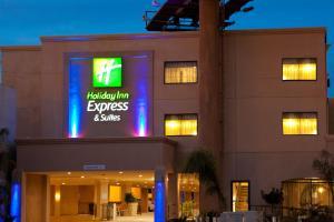 Holiday Inn Express Hotel & Suites Woodland Hills, an IHG Hotel