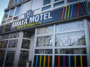 Amaya Motel