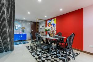 Rongyi Apartment, Апартаменты/квартиры  Гуанчжоу - big - 158