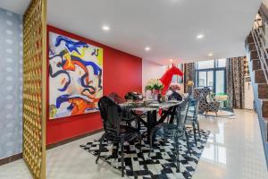 Rongyi Apartment, Апартаменты/квартиры  Гуанчжоу - big - 157