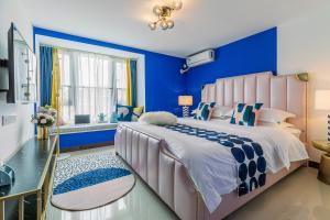 Rongyi Apartment, Apartmány  Kanton - big - 85