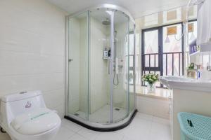 Rongyi Apartment, Apartmány  Kanton - big - 28