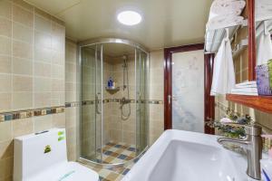 Rongyi Apartment, Apartmány  Kanton - big - 150