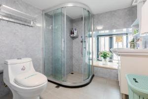 Rongyi Apartment, Apartmány  Kanton - big - 180