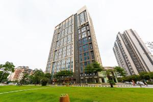 Rongyi Apartment, Apartmány  Kanton - big - 31