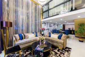 Rongyi Apartment, Apartmány  Kanton - big - 21