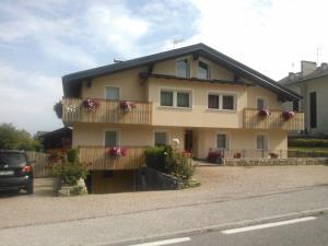 Casa Pallanch - Apartment - Fai della Paganella