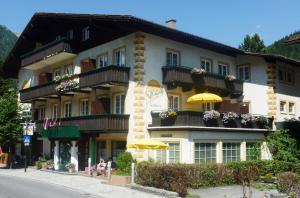 ALPINA Appartements Mallnitz - Hotel