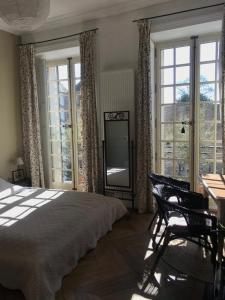 Chambre d'hôte du Château