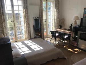 Location gîte, chambres d'hotes Chambre d'hôte du Château dans le département Essonne 91