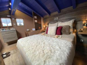 Accommodation in Montriond