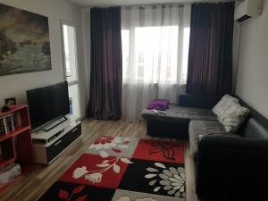 Guest Rooms Goranoff