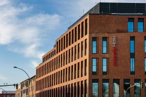 IntercityHotel Hamburg-Barmbek
