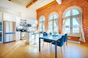 Les Lofts 1048 - Apartment - Quebec City