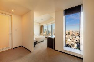 Park Hotel Tokyo (20 of 139)