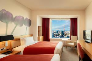 Park Hotel Tokyo (34 of 139)