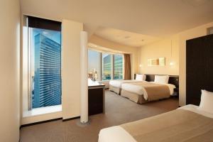 Park Hotel Tokyo (17 of 139)