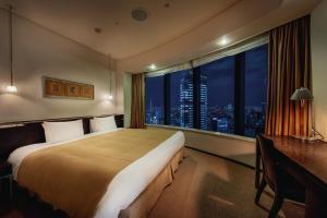 Park Hotel Tokyo (12 of 139)