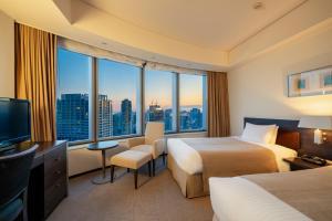 Park Hotel Tokyo (10 of 139)
