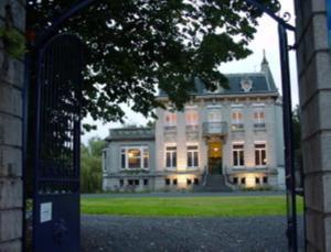Au Château Des Thermes - Péruwelz