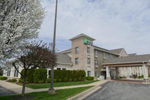 Holiday Inn Express Greensburg, an IHG Hotel