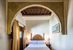 Hotel Casa Morisca (6 of 89)