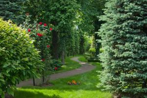 Grand Garden Apartamenty