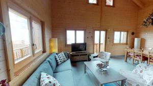 Alpenlodge - Hotel - Belalp-Blatten-Naters