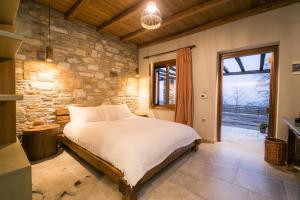Farmhouse Karaiskos - Hotel - Portariá