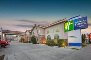 Holiday Inn Express Hotel & Suites Bishop, an IHG Hotel