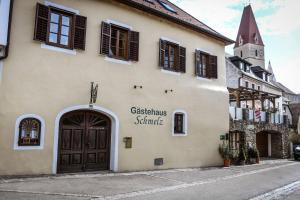 Gästehaus Schmelz